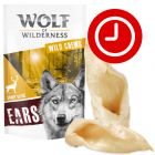 """40% reducere! 180 g (6 buc.) Wolf of Wilderness """"Sunny Glade"""""""