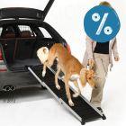 10% reducere! Kleinmetall DogWalk3 Rampă pentru câini