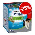 25% reducere! Purina Dentalife Snacks