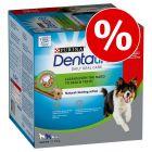 20% reducere! Purina Dentalife Snackuri dentare pentru câini