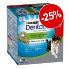 25% reducere! Purina Dentalife Snackuri dentare pentru câini
