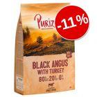 11% reducere! Purizon hrană uscată 80:20:0, 12 kg