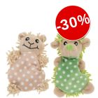 30% reducere! Set de jucării Moppi cu iarba mâței