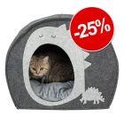 25% reducere! Zilla Vizuină pisici