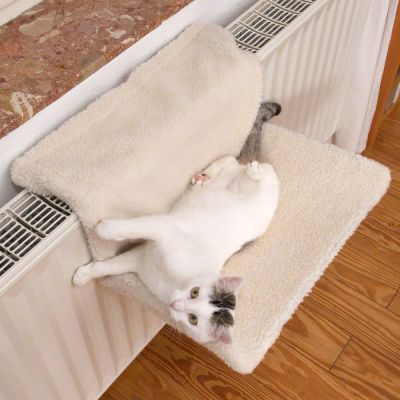 Relax Radiator Bed