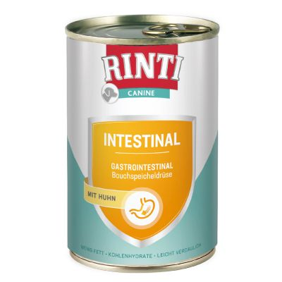 RINTI Canine Intestinal with Chicken