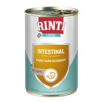 RINTI Canine Intestinal with Lamb