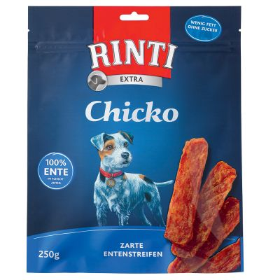 RINTI Chicko, And