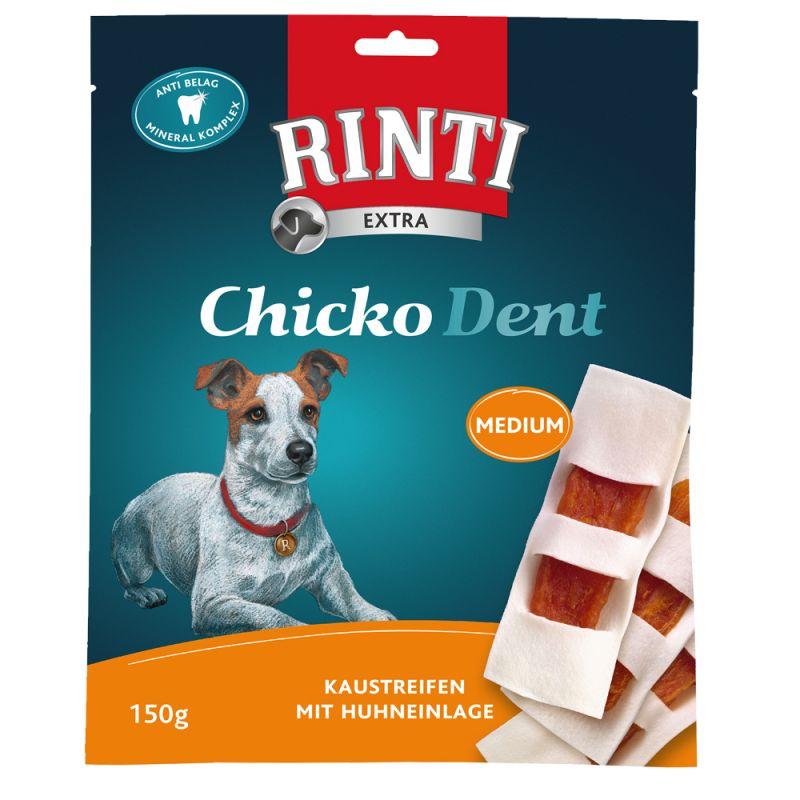 RINTI Chicko Chews
