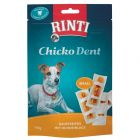 RINTI Chicko Dent Small, skóra wołowa i kurczak