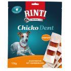 Rinti Chicko Dent snacks dentales para perros