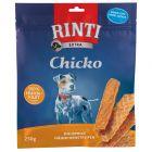 Rinti Chicko láminas de pollo para perros
