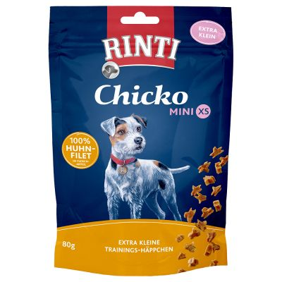 RINTI Chicko Mini XS