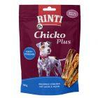 RINTI Chicko Plus Fischstäbchen