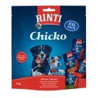 RINTI Chicko Verschillende Soorten