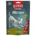 RINTI Extra Bitties, anka med ananas & kiwi