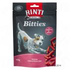 RINTI Extra Bitties - kana, porkkana & pinaatti