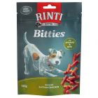 RINTI Extra Bitties, Kyckling med tomater & pumpa