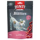 RINTI Extra Bitties, Kylling med Gulerødder & spinat