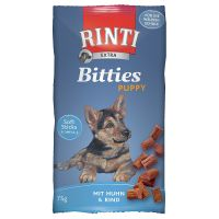 Rinti Extra Puppy Bitties Pollo