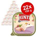 RINTI Feinest Pachet economic 22 x 150 g