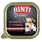 RINTI Feinest 11 x 150 g pour chien