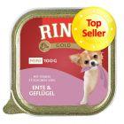 RINTI Gold Mini, 6 x 100 g
