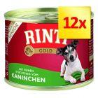 RINTI Gold, 12 x 185 g