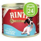 RINTI Gold 24 x 185 g