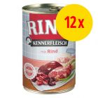 RINTI Kennerfleisch 12 x 400 g