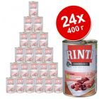 Экономупаковка RINTI Pur 24 x 400 г
