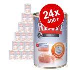 Экономупаковка RINTI Sensible Pur 24 x 400 г