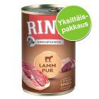 RINTI Sensible Pure Single Protein 1 x 400 g