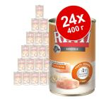 Экономупаковка RINTI Sensible 24 x 400 г