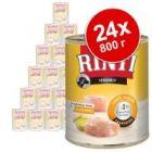 Икономична опаковка: RINTI Sensible 24 x 800 г