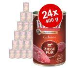 Rinti Singlefleisch Exclusive 24 x 400 g
