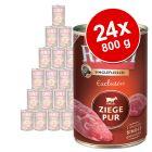 RINTI Singlefleisch Exclusive 24 x 800 g