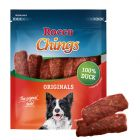 Rocco Chings andebryst