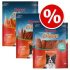 Rocco Chings Mixed Trial Pack Dog Snacks - Special Price!*