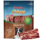Rocco Chings Steak Style