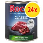 Rocco Classic Mixed Packs Multibuy 24 x 800g