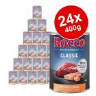 Rocco Classic Saver Pack 24 x 400g