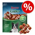 Rocco Cubes - Pack Ahorro