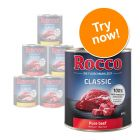 Rocco Mixed Trial Pack 6 x 800g