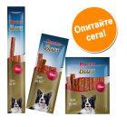 Смесена опаковка за проба Rocco Bars блокчета за дъвчене
