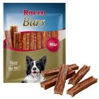 Rocco Bars snacks para cães