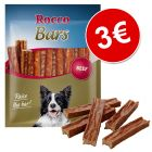 Rocco Bars snacks para cães por apenas 3 €!