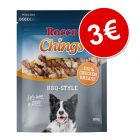 Rocco Chings BBQ Style ¡por solo 3€!