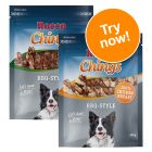 Rocco Chings BBQ-Style Mixed Trial Pack