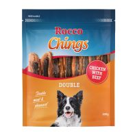 Rocco Chings Double